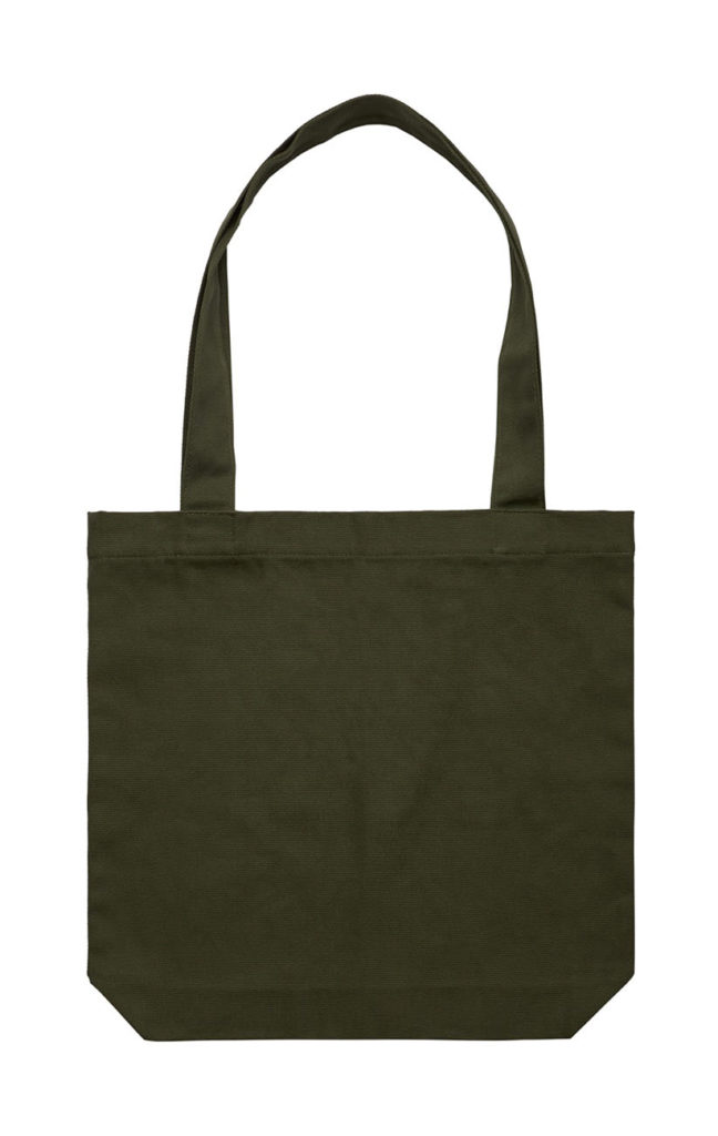 Carrie Tote Bag Printing