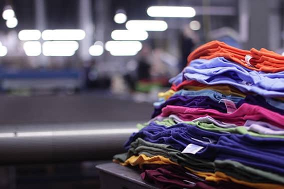 Bulk T Shirt Printing Auckland New Zealand