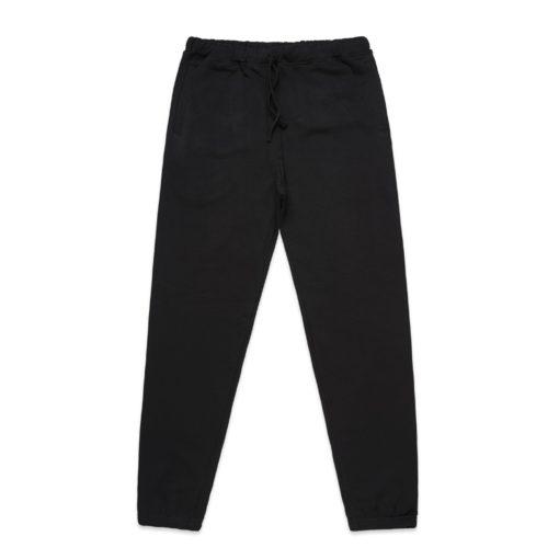 5917 SURPLUS TRACK PANTS BLACK 04526.1586269433 scaled