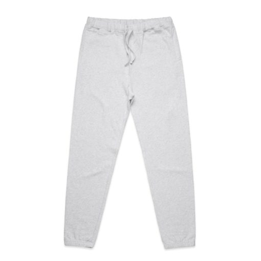 5917 SURPLUS TRACK PANTS WHITE MARLE 74290.1586269538 scaled