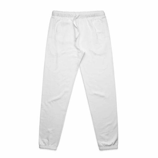 5917 SURPLUS TRACK PANT WHITE 45511.1620882002