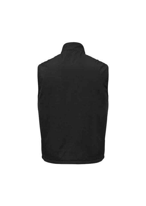 NV5300 Black Black Back