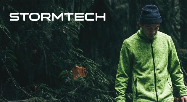 Stormtech Printing NZ