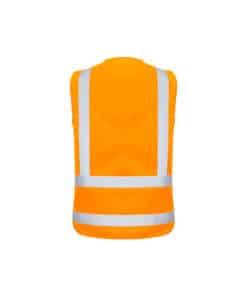 ZV960 Orange Back 2