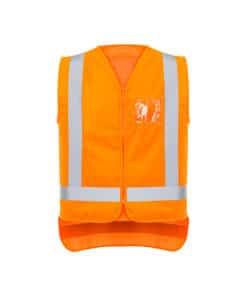 ZV960 Orange Front 2